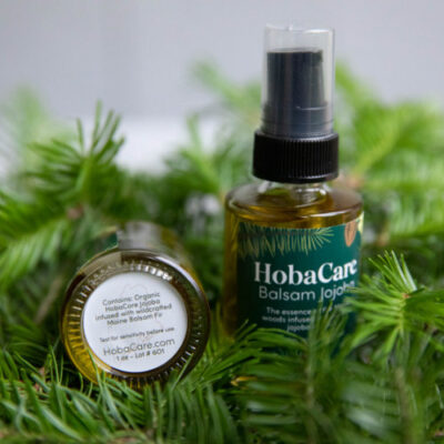 Balsam Infused Jojoba