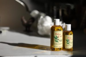 essential oil insect bite itch relief mix