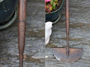 non toxic garden tool protectant
