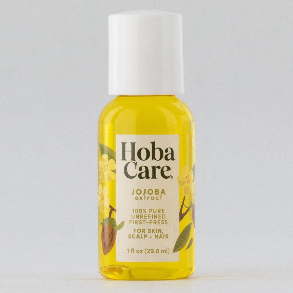 HobaCare Jojoba Oil 1oz