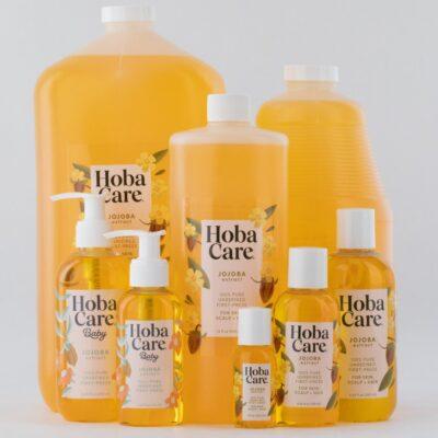 HobaCare Jojoba Family