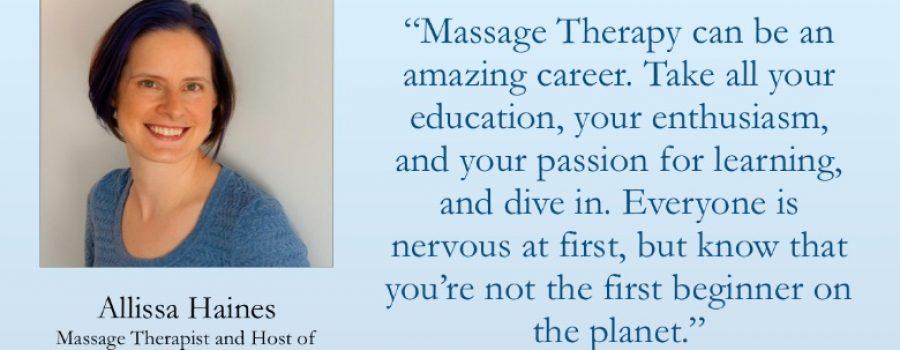 massage business blueprint